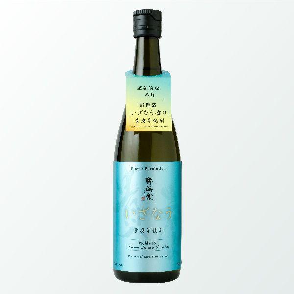 野海棠「いざなう」 貴腐芋焼酎 720ml