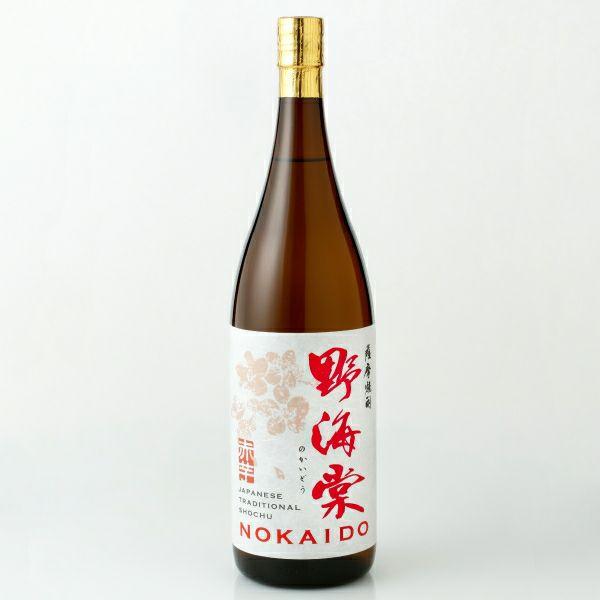 野海棠・赤 1800ml
