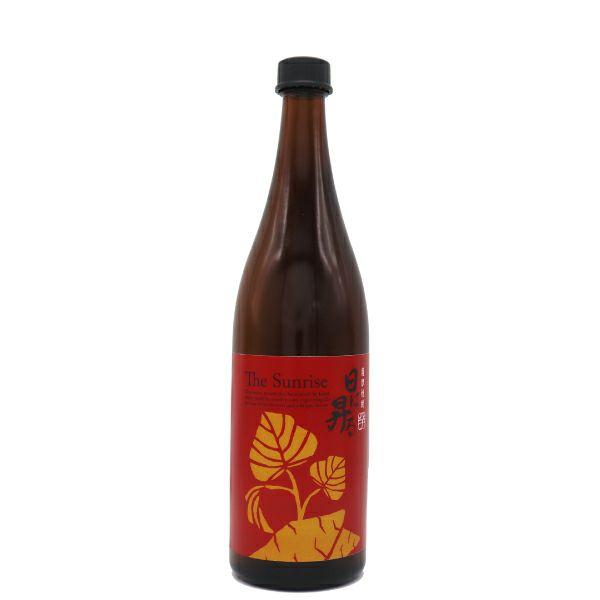木桶芋焼酎「日は昇る」 720ml